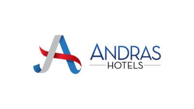 logo andras house
