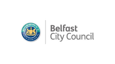 logo belfast city council
