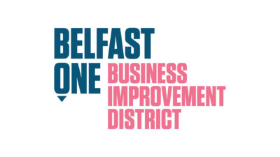 logo belfast one