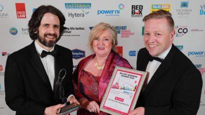award 13