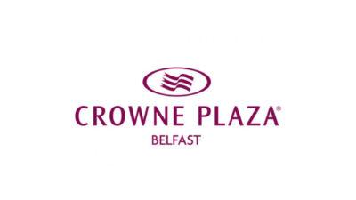 logo crowne plaza belfast