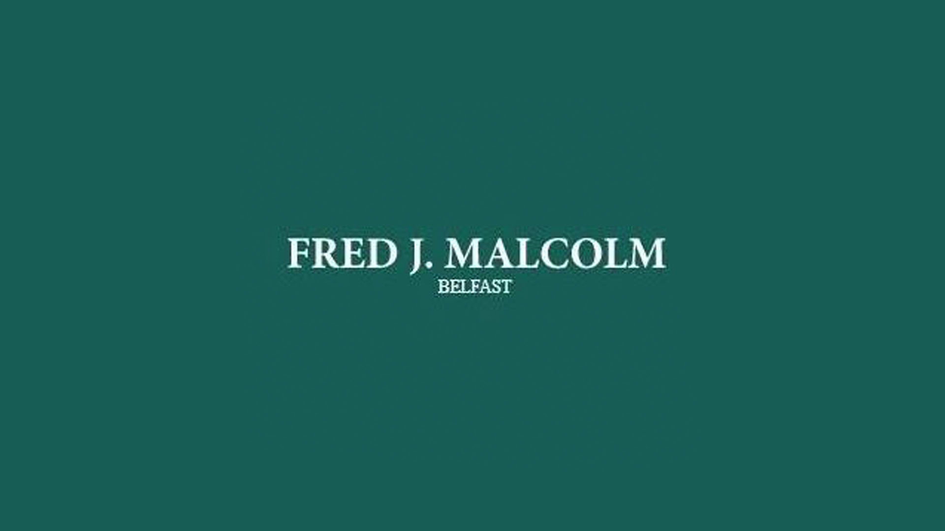 Established in 1926 Fred J. Malcolm has evolved to become the modern independent jeweller it is today. Primarily diamond merchants they have carefully chosen international designers who reflect their ethos of quality and style.