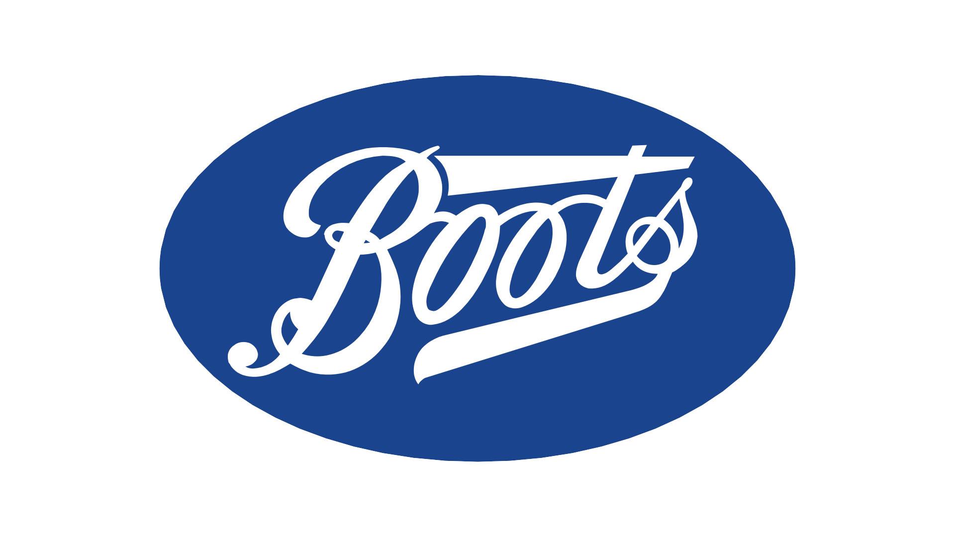 logo member boots