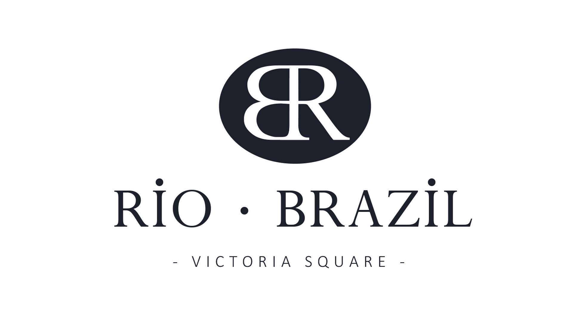 logo member rio brazil