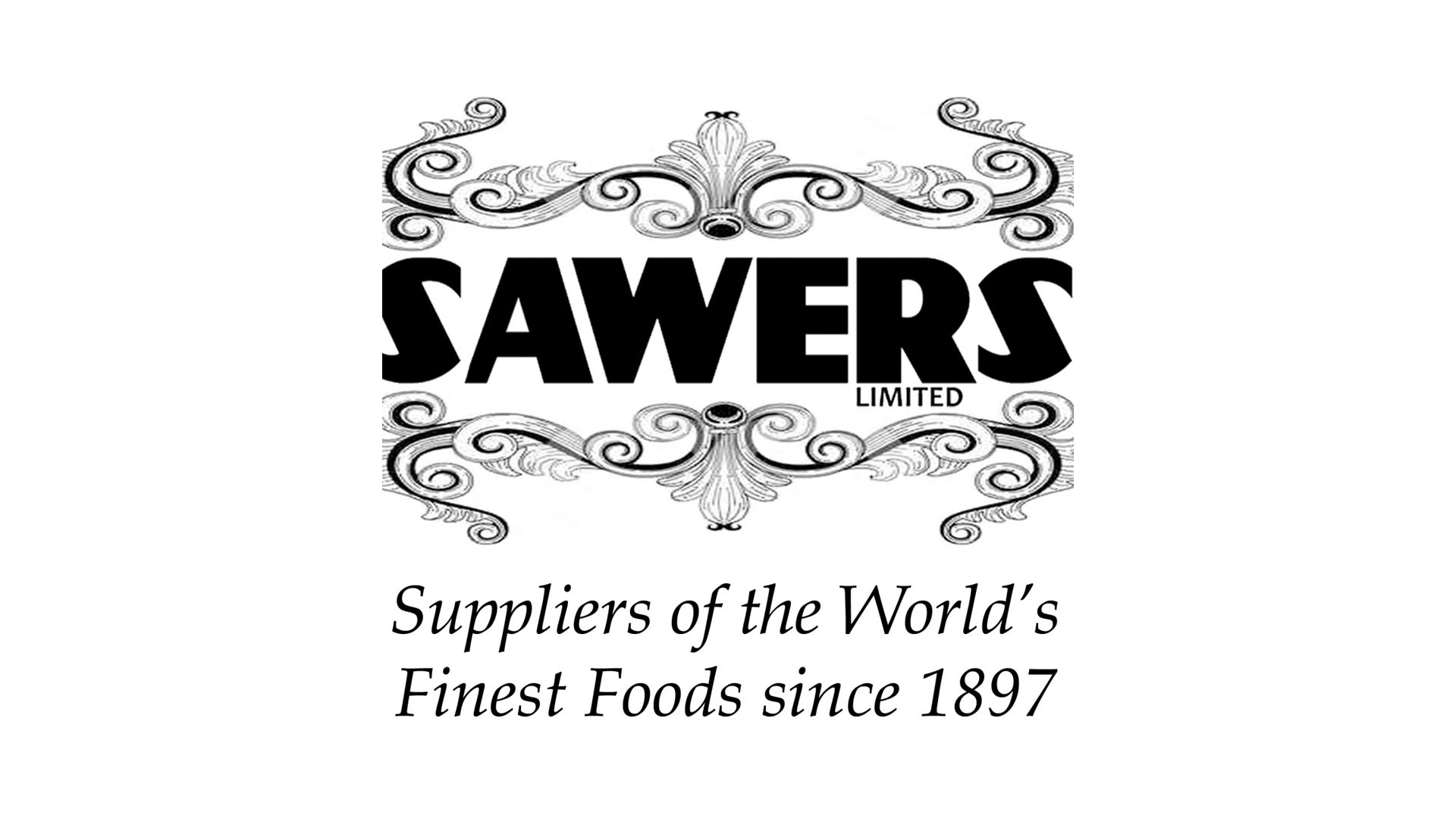 Sawers is a family business established in 1897 that has always prided itself on stocking an extensive range of quality foods. Described as an Aladdin's Cave of culinary delights, Sawers is as famous in Belfast as the Titanic and in fact supplied the R.M.S. Titanic with olives, cheese and more for it's onboard functions. With our extensive range of over 200 cheeses you're sure to find what you're looking for. We only import the best, from all the classics from around the world to local artisan producers right here in Northern Ireland. Our seafood counter is like no other. As well as bringing you the finest cuts of fresh fish including Cod, Salmon, Herring, Monkfish and Seabass. We also offer a wide selection of cooked seafood ranging from local delicacies to the finest Italian