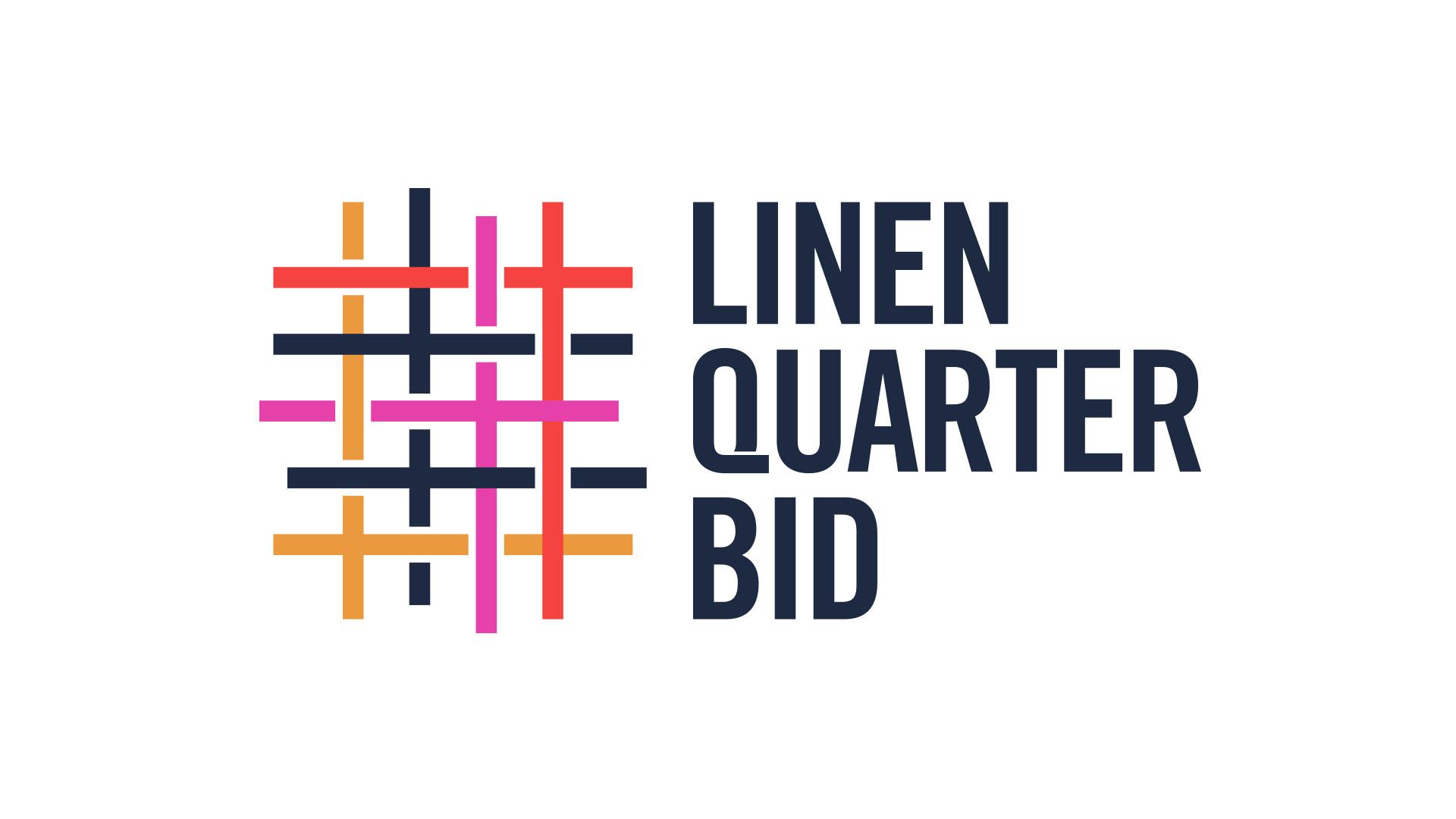 Linen Quarter BID