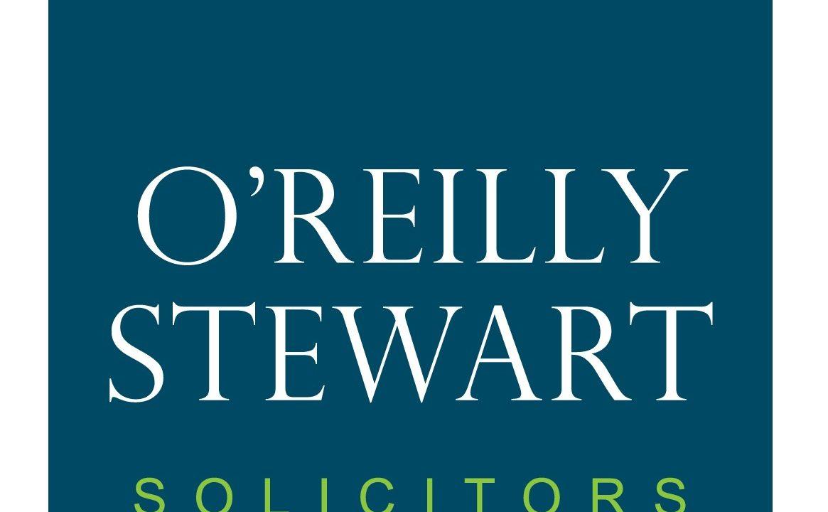 O'Reilly Stewart