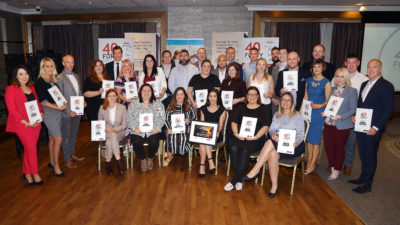 40underforty finalists