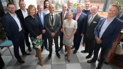 Belfast Chamber Executive Council