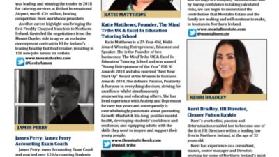 Northern Ireland 40under4o List Page 6