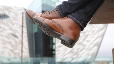 Robinson Fermanagh Boot