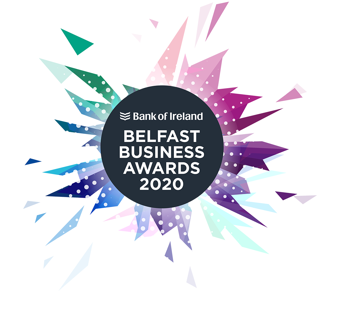 Belfast Awards Logo