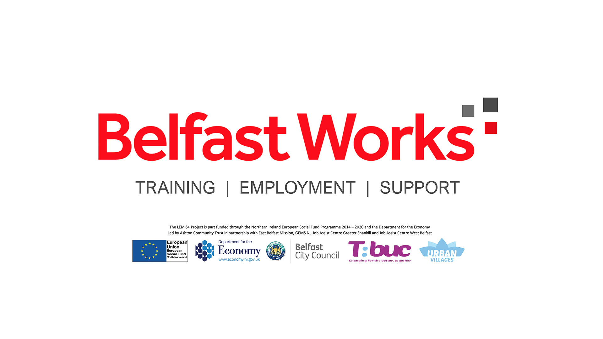 Belfast Works Project