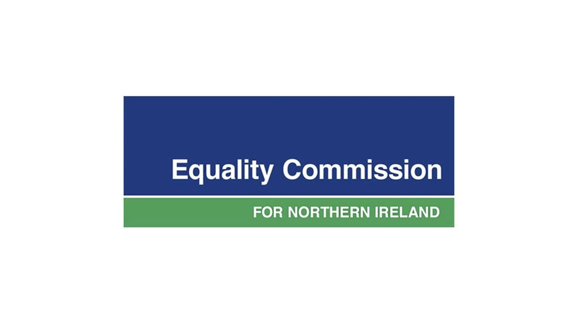 Equality Commission for Northern Ireland