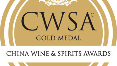 Hinch Irish Whiskey, 5 Year Old Double Wood, CWSA 2020 Gold Medal