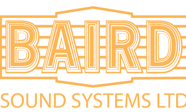 Baird Sound Systems have been supplying musical instruments, accessories, sound and lighting equipment and much more for the past 48 years. Dedicated to serving its local community, we aim to provide expert advice and services to meet your needs. Alongside retail we also have a large hire department. We can provide everything from a small simple system to a larger concert PA system. Our hire services provide a wide range of equipment to suit your needs from Pioneer DJ equipment, backline, effect lighting and stage equipment.