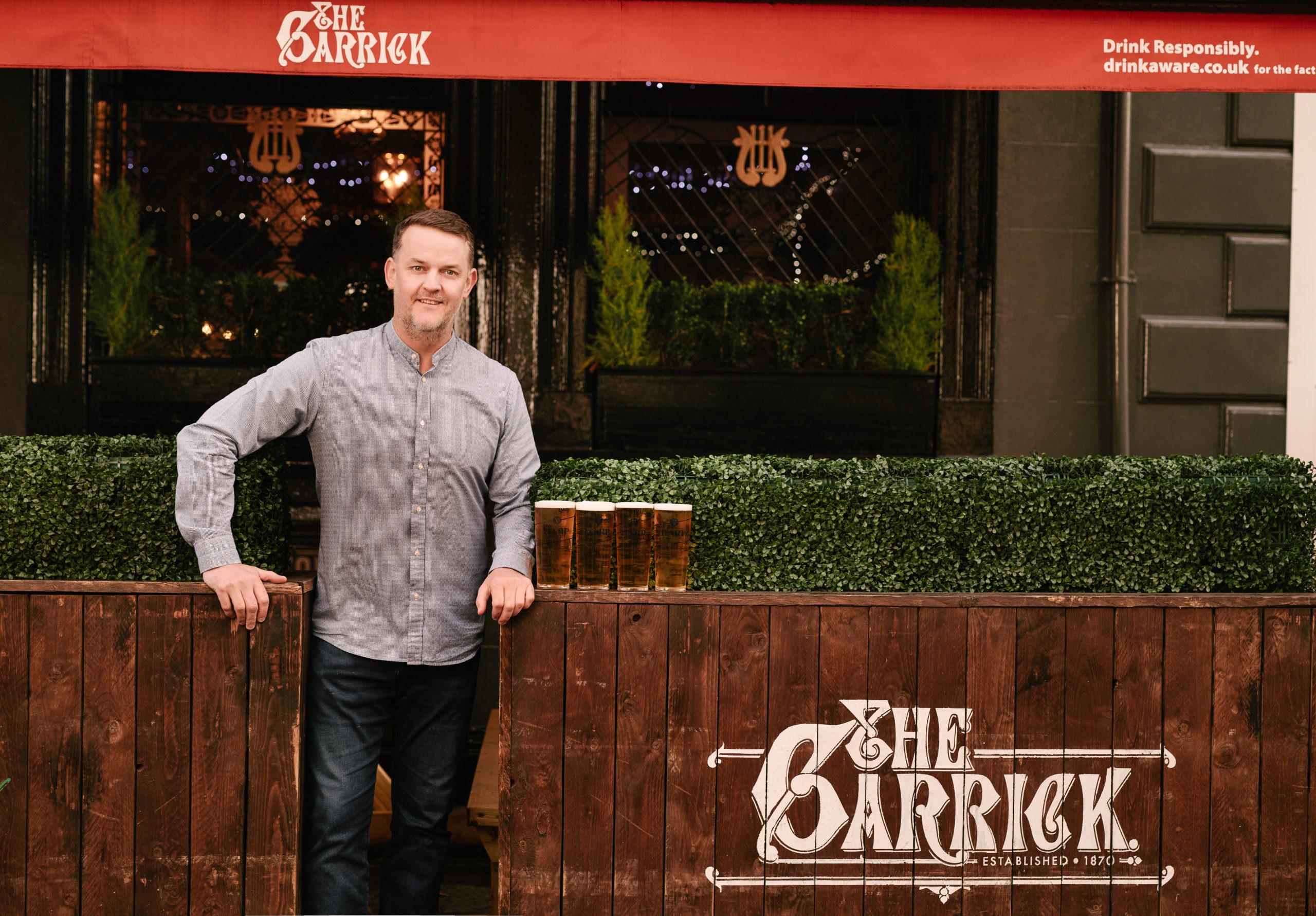 The Garrick