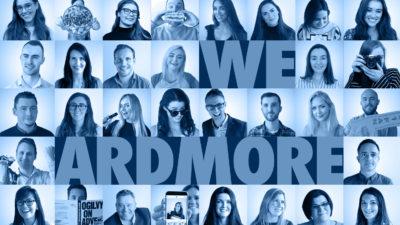 Ardmore advances as only NI firm in prestigious UK regional rankings