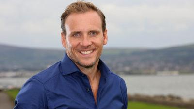 Mark Irwin, Managing Director, Ardmore