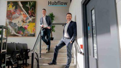 Hubflow #1