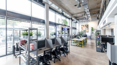 Hublow offices #3